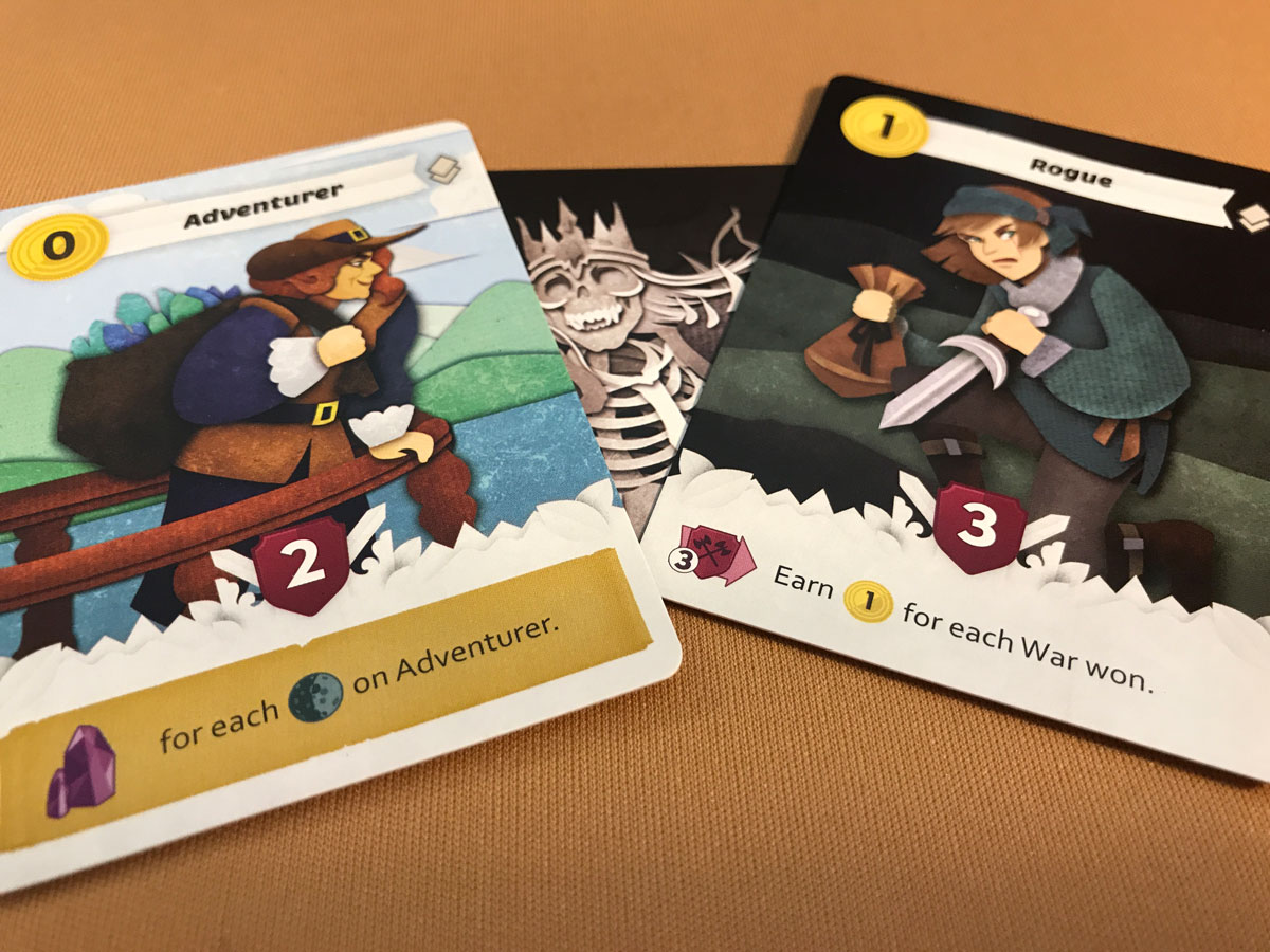A Step-by-Step Guide to the Paper Tales Solo Card Draft