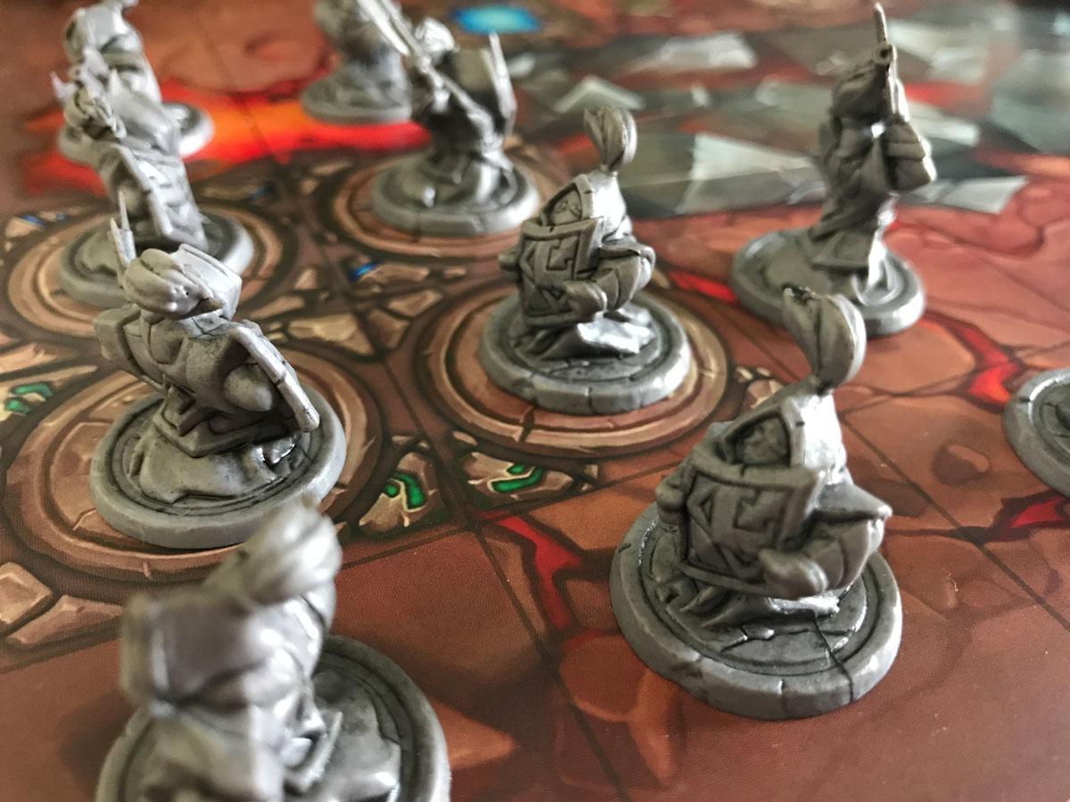 Reaching the Exciting End of the Mechs vs. Minions Campaign
