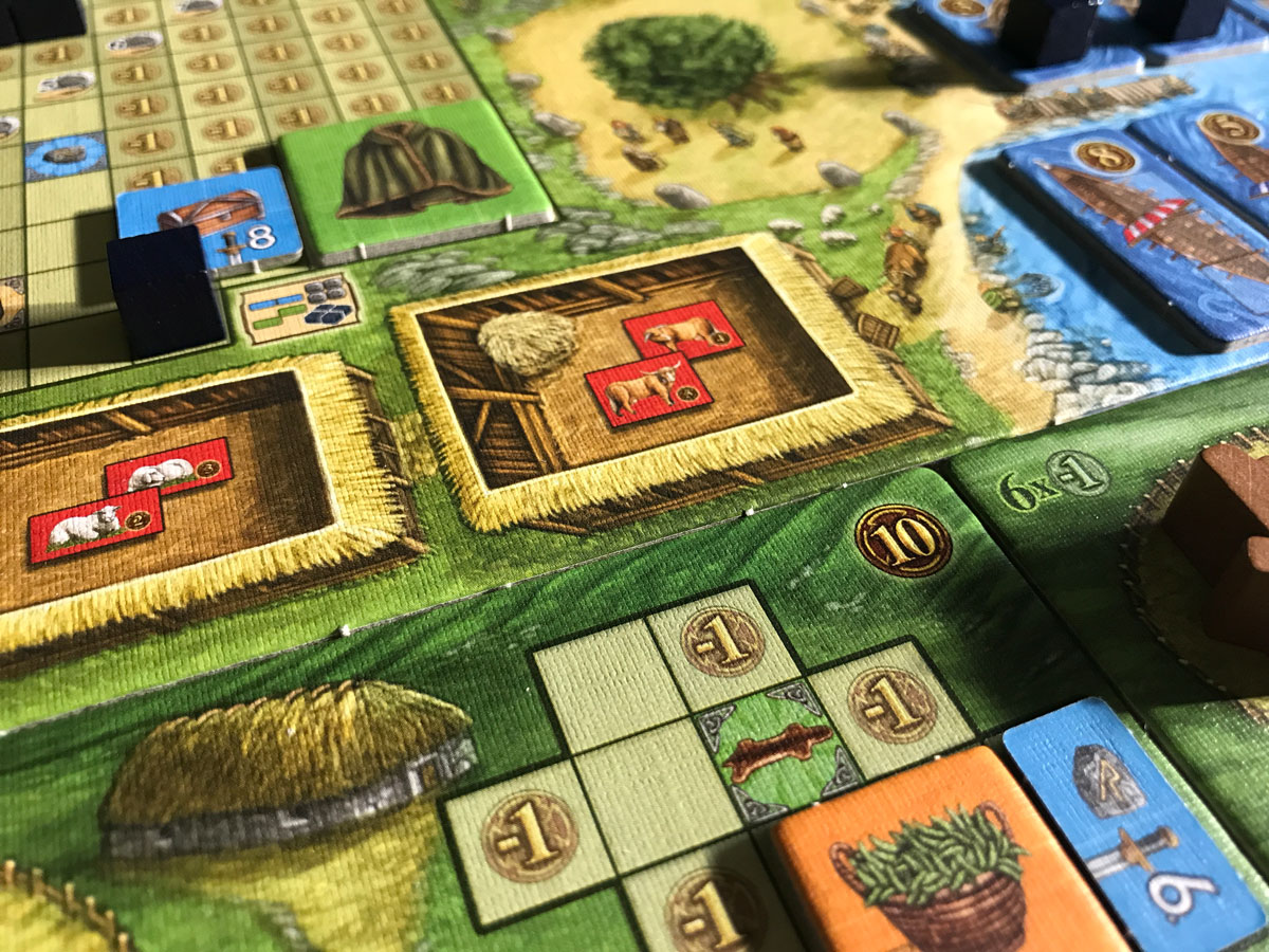 A Feast for Odin and the Challenge of Feeding a Village