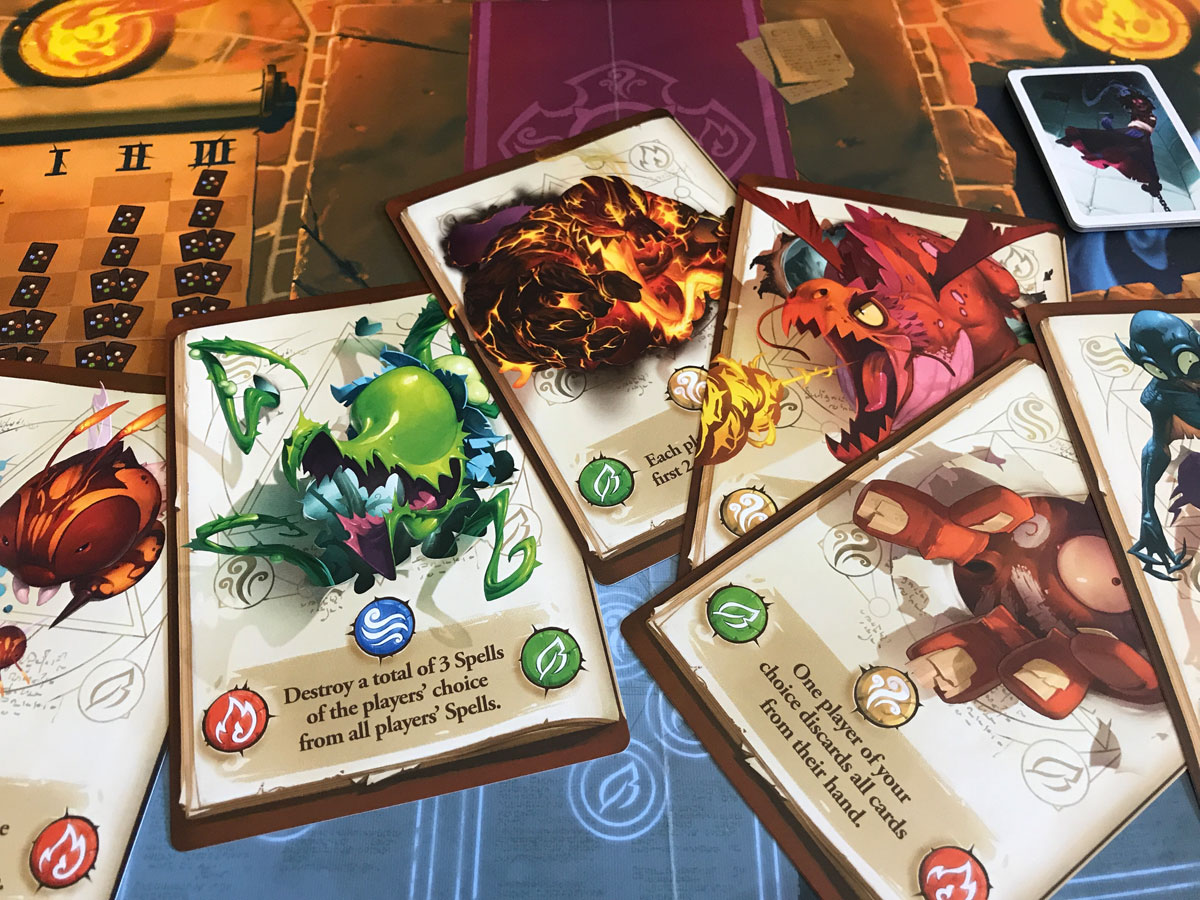 Battling Maddening Monsters in The Big Book of Madness