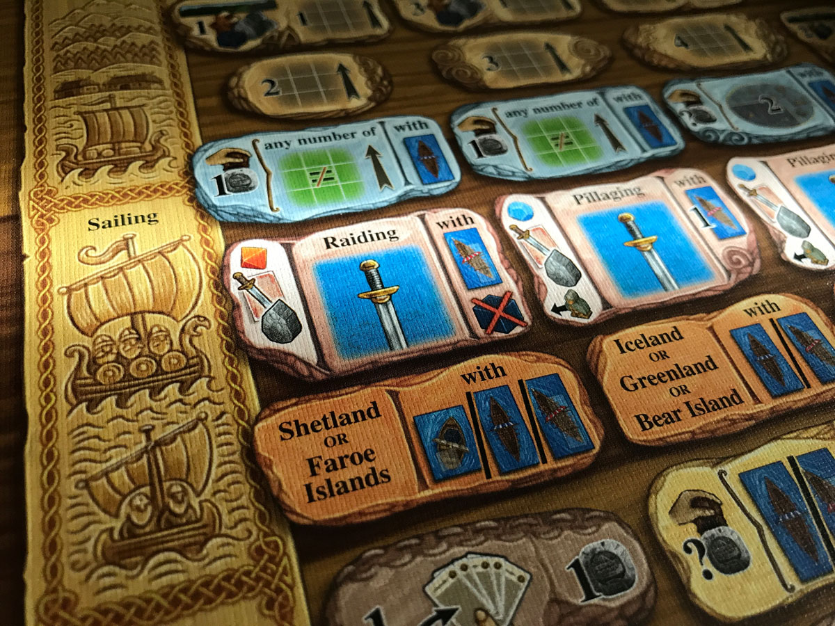An Overlay a Day Keeps the Chaos Away in A Feast for Odin