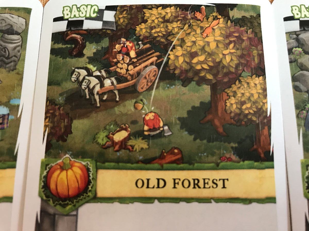 A Hilarious Little Scene from Imperial Settlers: Empires of the North
