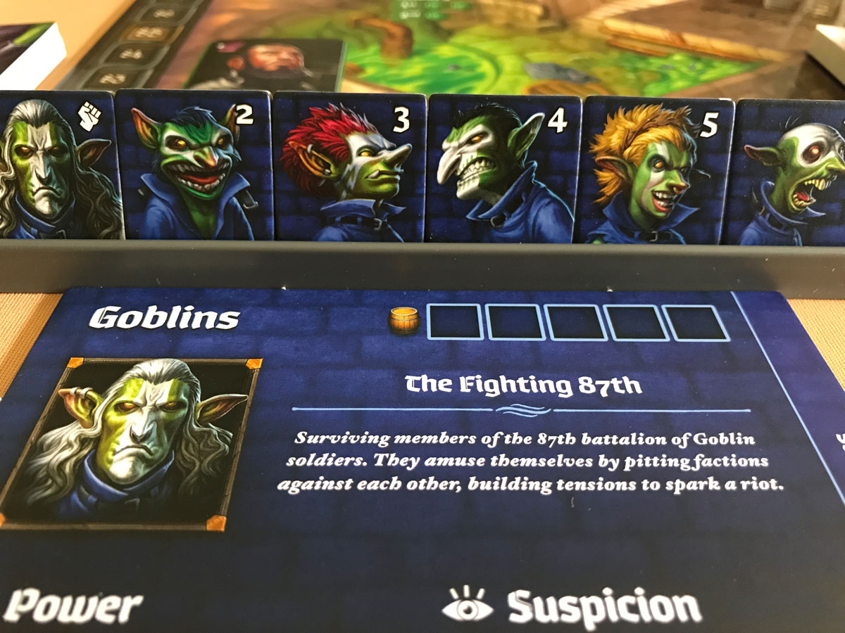 Learning More About the Goblins in Lockup: A Roll Player Tale