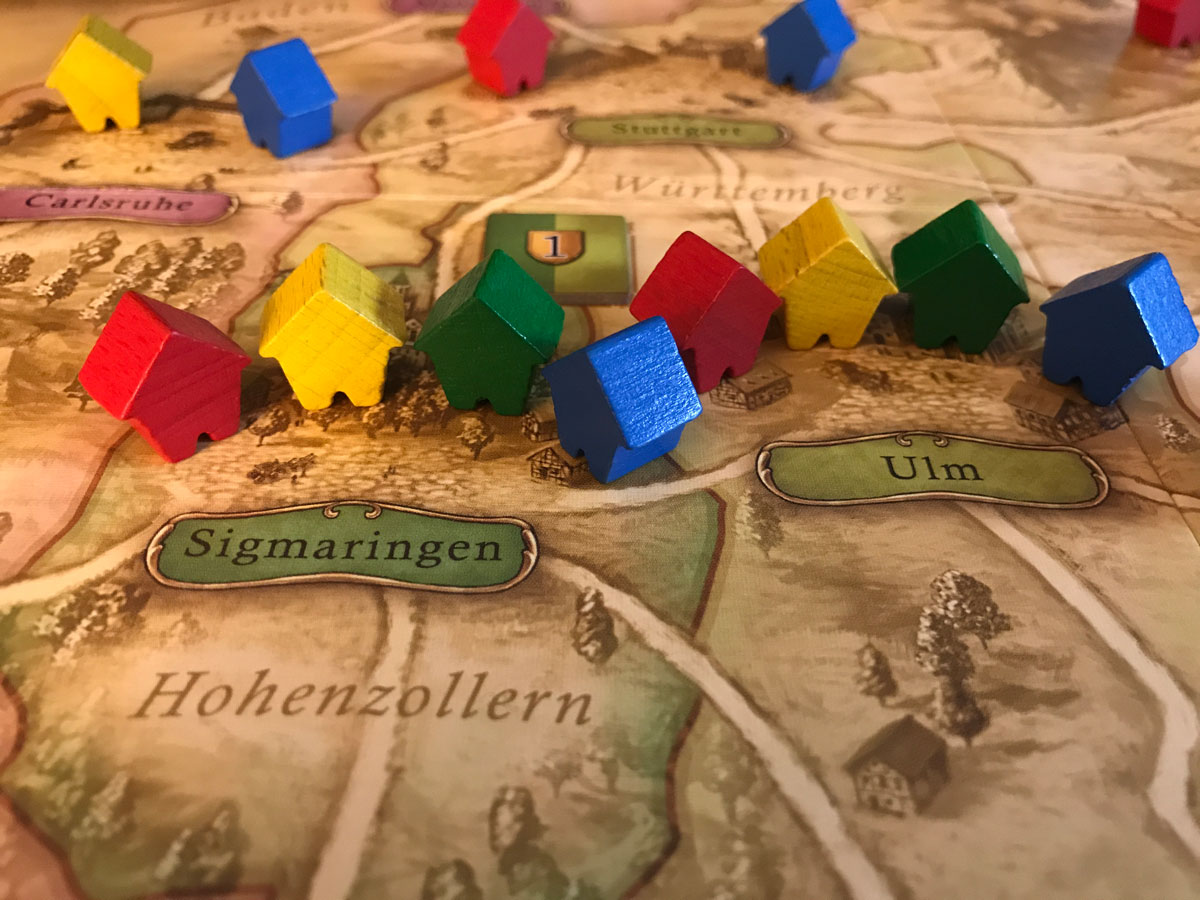 The Real Challenge of Simplicity in Thurn and Taxis