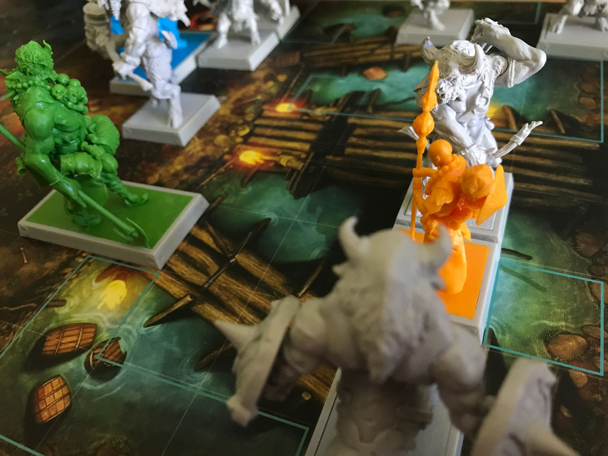 A Sad Ending for Tripitaka and the Campaign in Journey: Wrath of Demons