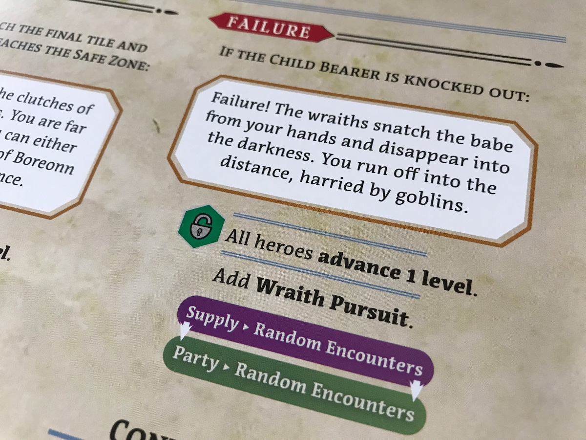 The Continuing Adventure Even in Failure with Adventure Tactics: Domianne's Tower