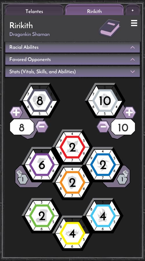Taking a Look at the App with Ririkith in HEXplore It