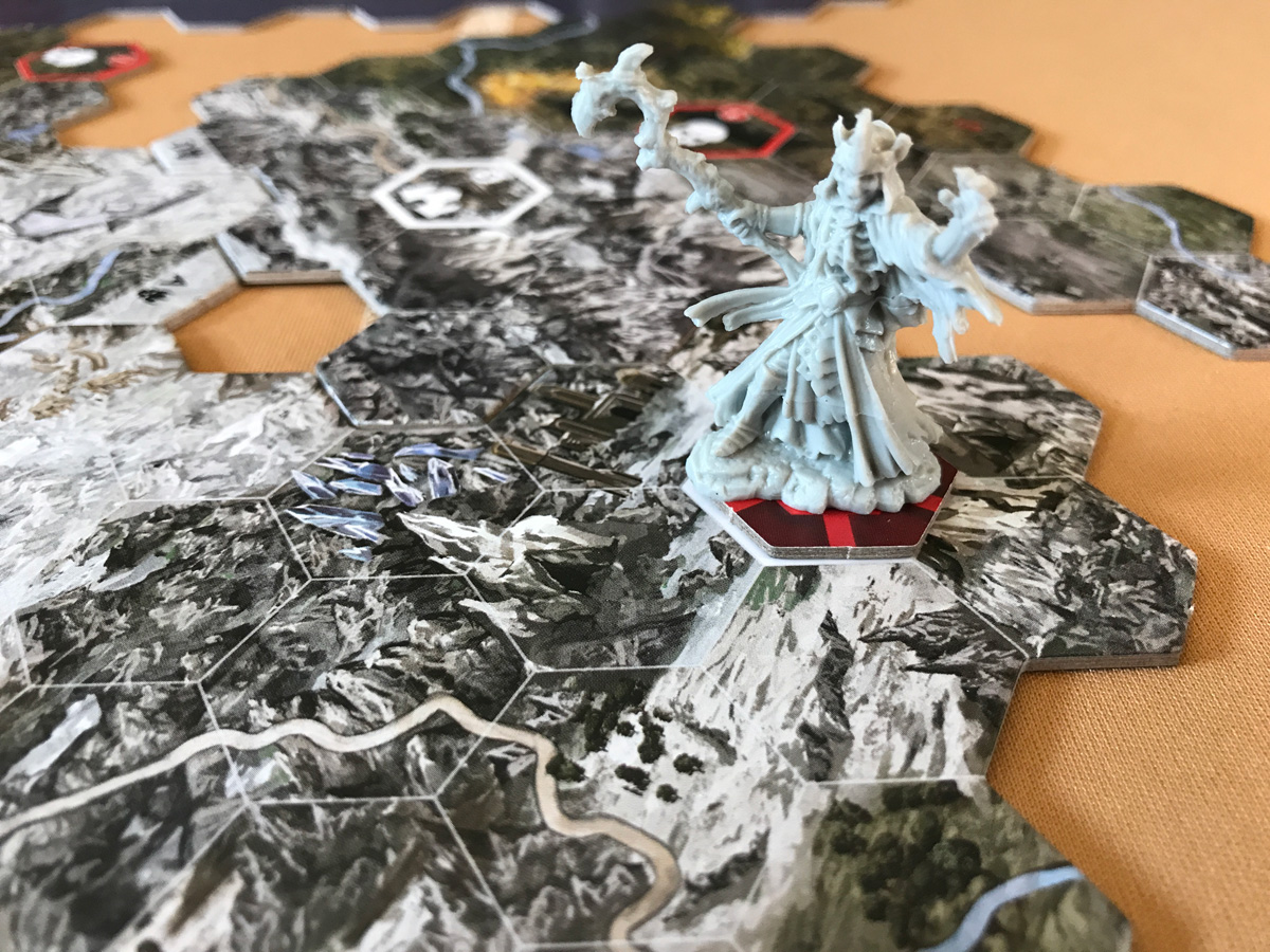 Diving Into HEXplore It: The Valley of the Dead King