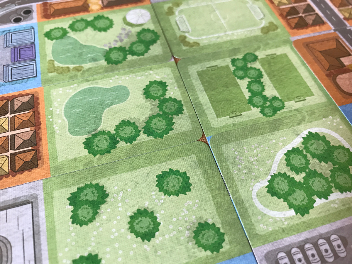 Moving Closer to Victory in Sprawlopolis