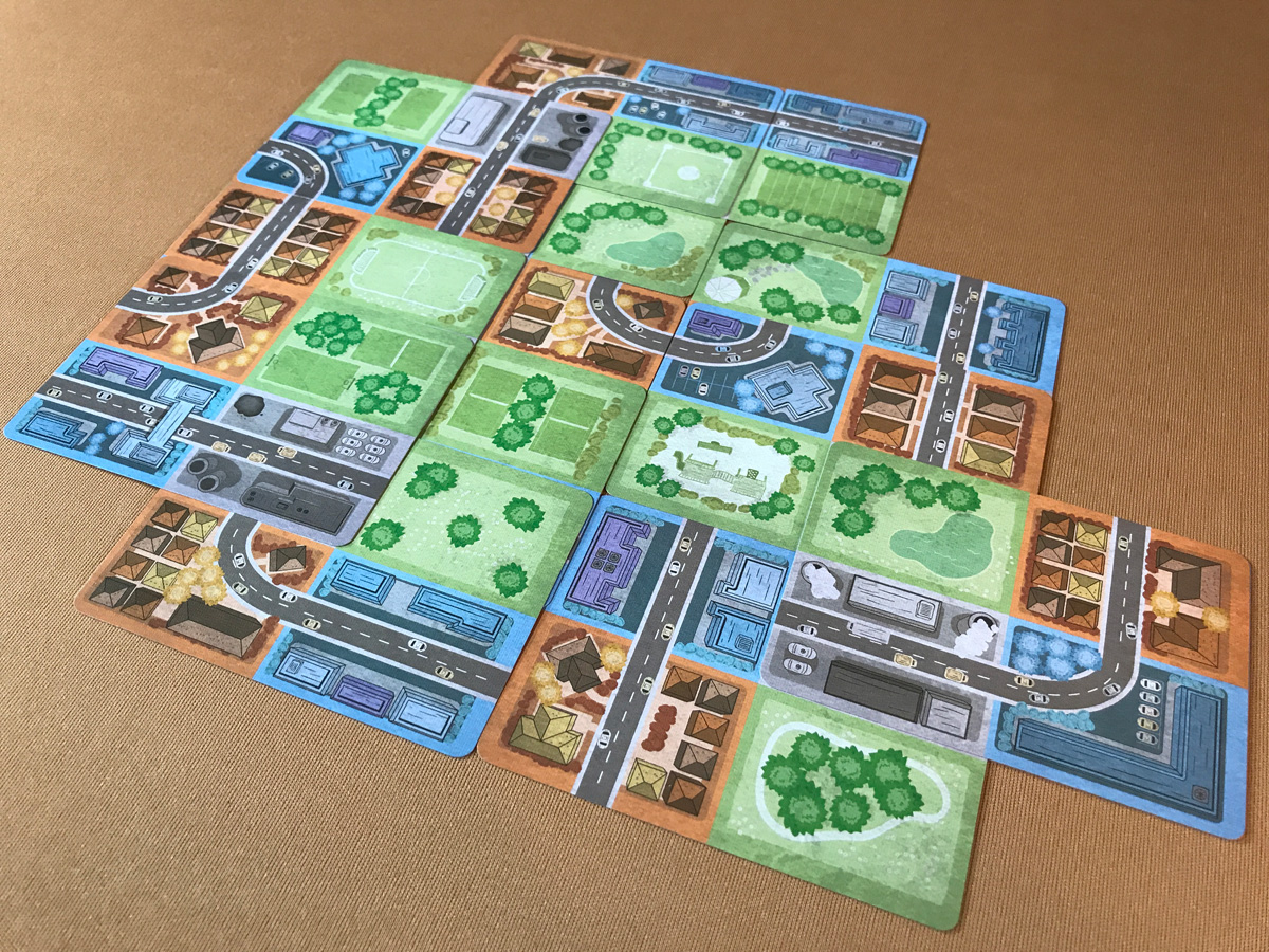 The Continued Struggles of a City Builder in Sprawlopolis