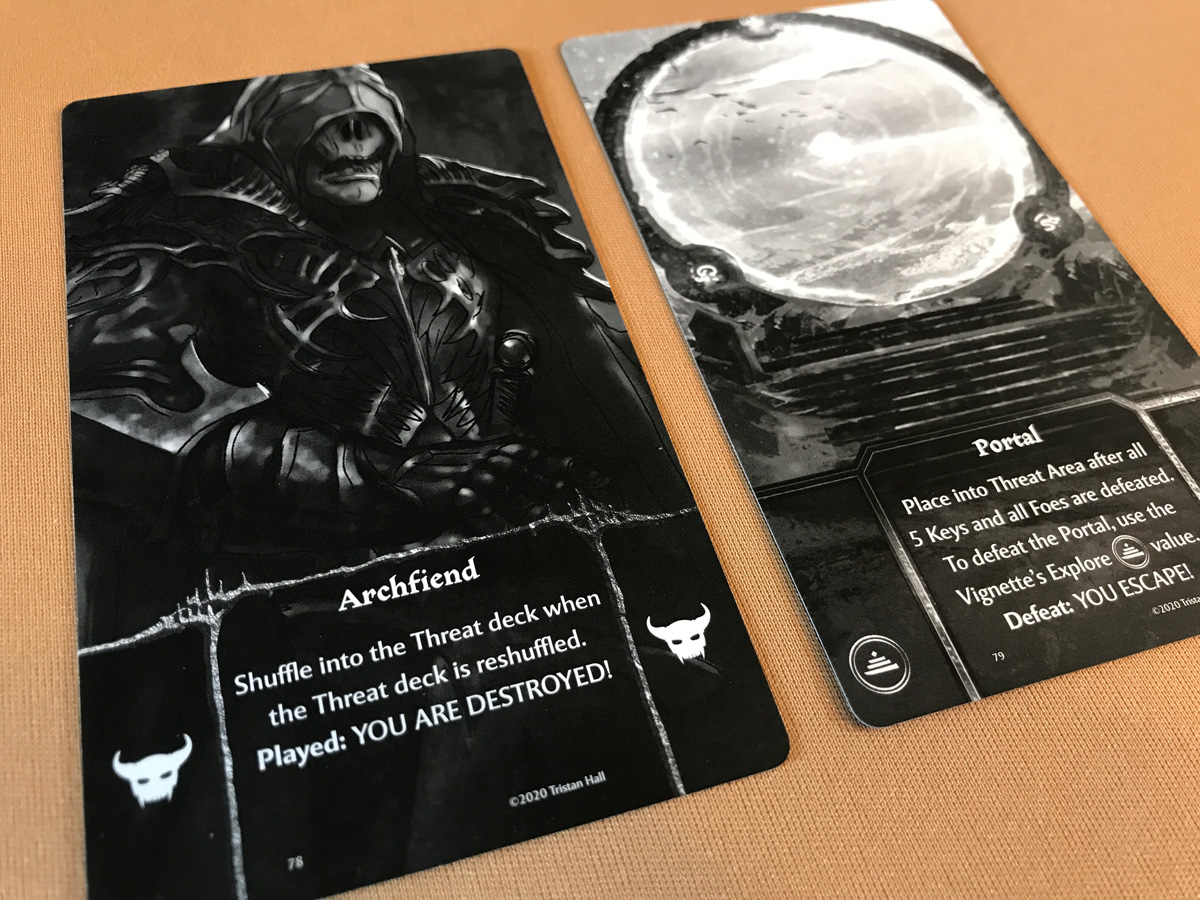 The Very Best and Worst Cards from Veilwraith